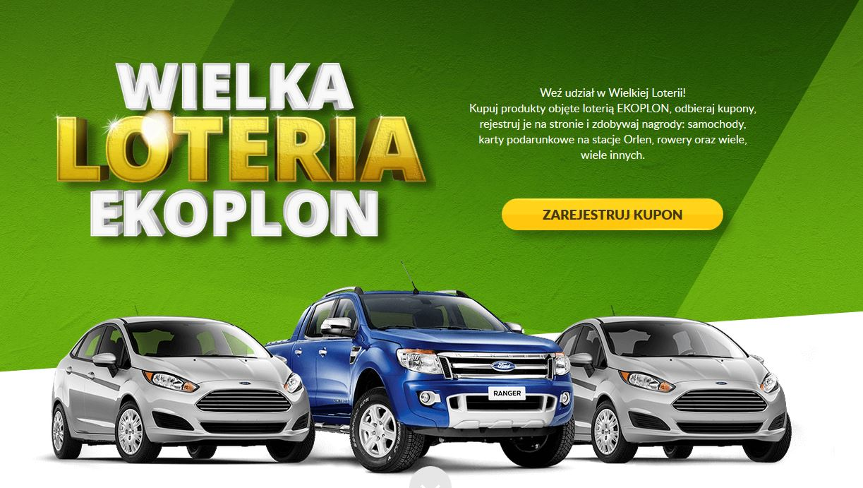 loteria EKOPLON
