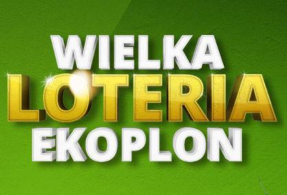 Wielka loteria EKOPLON